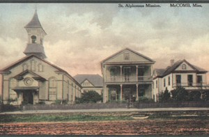 St. Alphonsus Mission