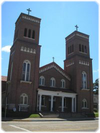 St. Alphonsus Catholic Church
